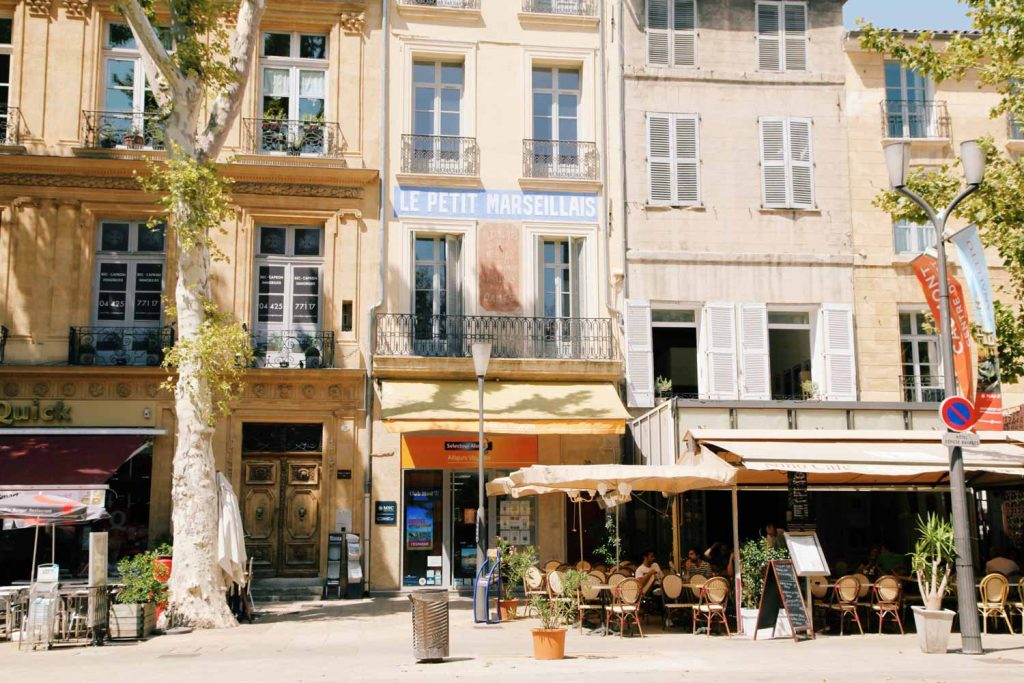 what to do in aix en provence