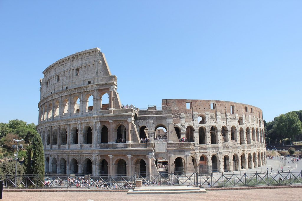 Rome-in-3-days