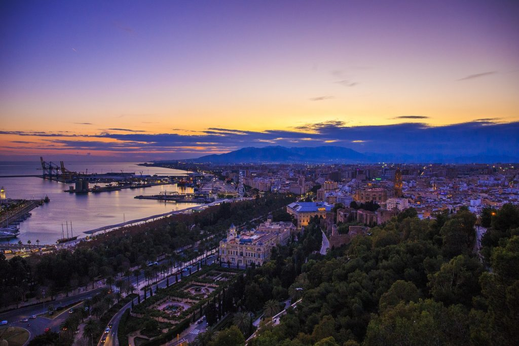 Urlaub-in-Malaga