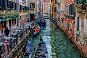 what to see in venice