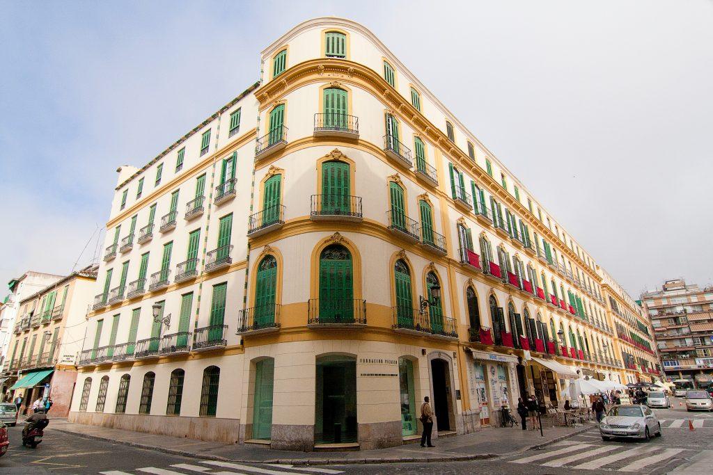 visitar Málaga