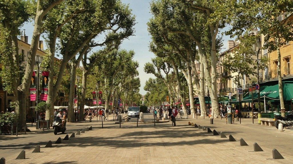 aix-en-provence-food-tour