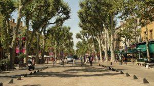 Aix-en-Provence-tours