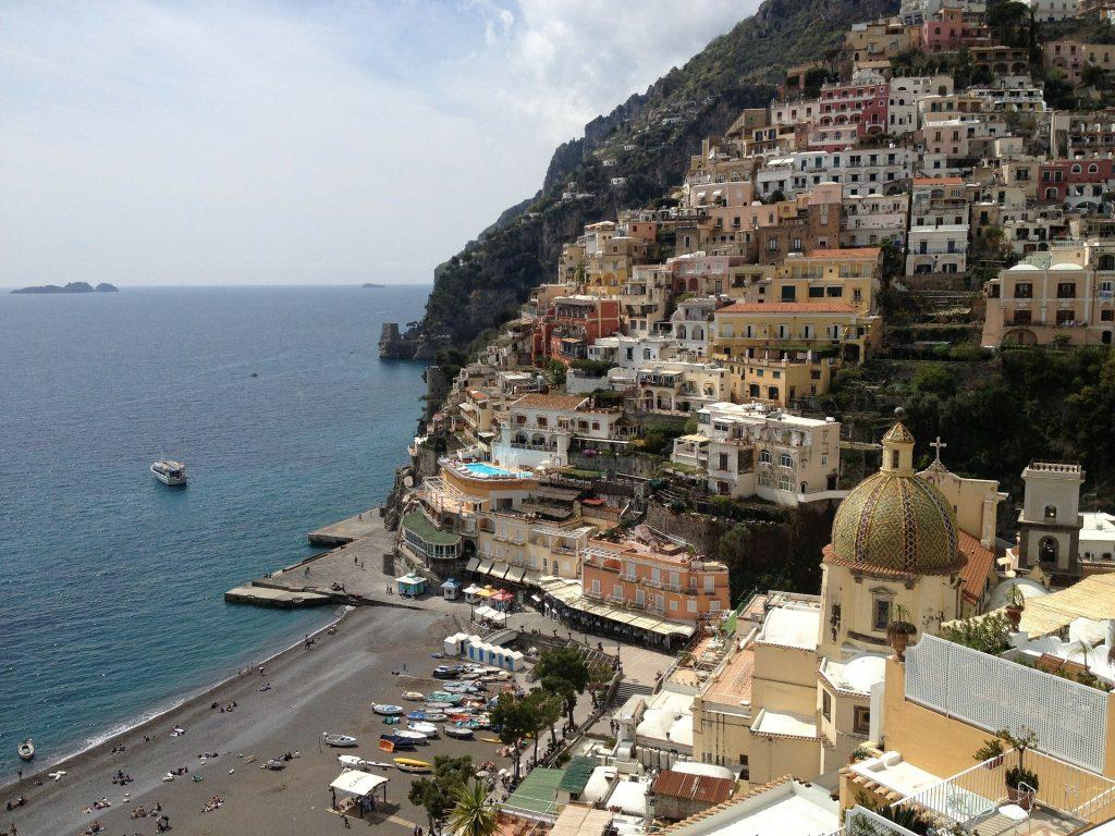 Amalfi-neaples