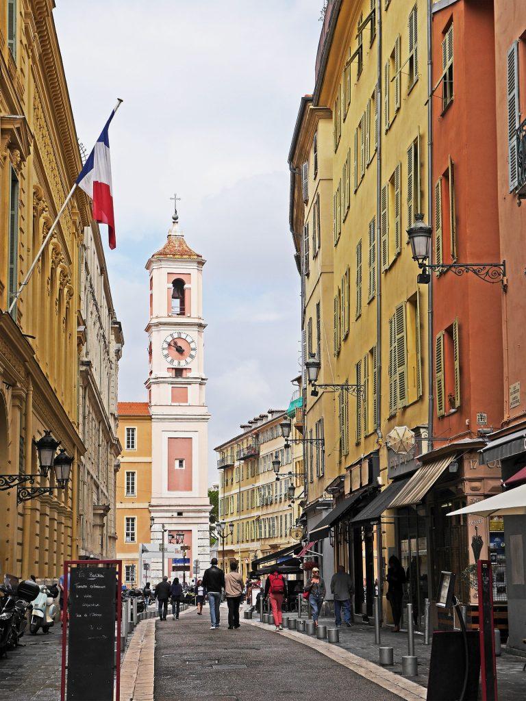 atracciones turísticas en Niza
