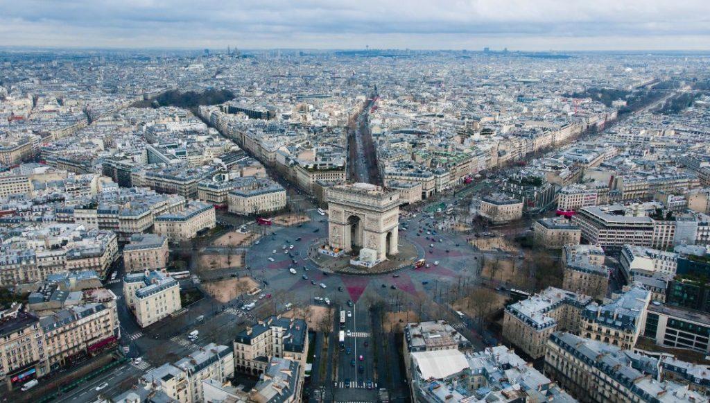 paris-bucket-list-arc-de-triomphe
