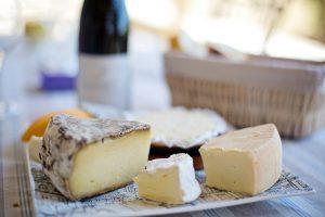 Bordeaux-cheeses