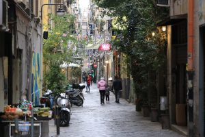 thinkd to do in naples with kids