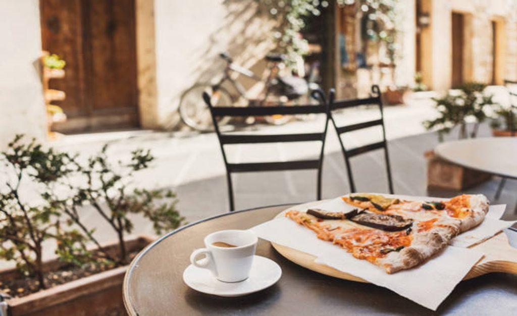 Secret Breakfast Spots in Venice